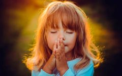 Как правильно молиться, чтобы Бог услышал и ответил